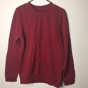 Other - Hurley Crew Neck
